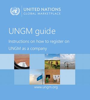 Geschäfte mit der UN